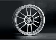 Kit 4 llantas OZ SUPERLEGGERA III Forged en 19 X 11,5 Pulgadas