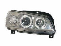 Faros Angel eyes Peugeot 106