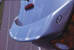 Aleron techo para Renault Megane II CC kit Toxic Equiss Auto