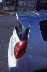 Aleron techo para Citroen C2 Kit JET Esquiss Auto