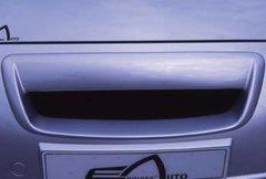 Calandra abierta para Citroen C2 Kit JET Esquiss Auto