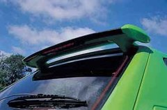 Aleron con luz freno Peugeot 205 kit Phoenix Esquiss