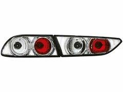 Faros traseros para Alfa Romeo 156 98-03 claros
