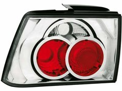 Faros traseros para Alfa Romeo 155 93-97 claros