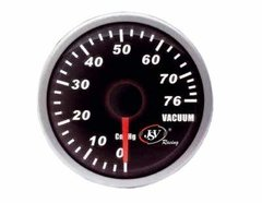 Reloj de aspiracion de aluminio LED 7 colores JSV Racing