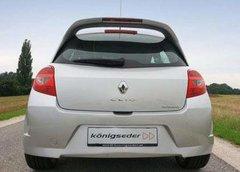 Aleron Sport para Renault Clio C kit Konigseder