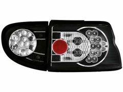 Faros traseros de LEDs para Ford Escort MK 6/7 93-00 negros