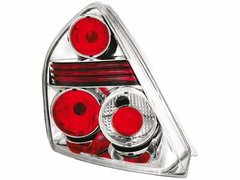 Faros traseros para Fiat Stilo 02-07 3T claros