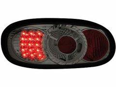 Faros traseros de LEDs para Mazda MX5 Roadster 98-05ahumados