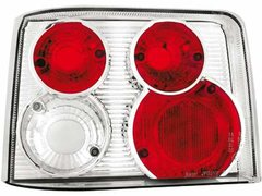 Faros traseros para Peugeot 205 83-96 claros