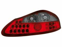 Faros traseros de LEDs para Porsche Boxster 96+ rojos/claros