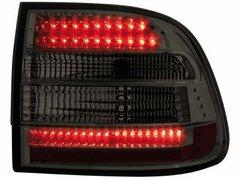 Faros traseros de LEDs para Porsche Cayenne 03-07ahumados