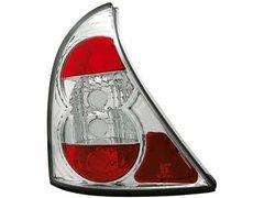 Faros traseros para Renault Clio II 98-01 claros