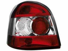 Faros traseros para Renault Twingo 93-07 rojos/claros