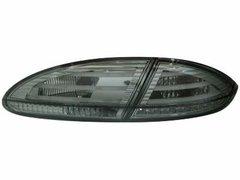 Faros traseros de LEDs para Seat Leon 05-09 1P ahumados