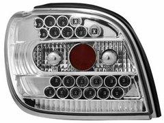 Faros traseros de LEDs para Toyota Yaris 98-05 claros