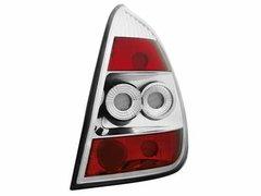 Faros traseros para Toyota Corolla E11 97-00 3/5T claros