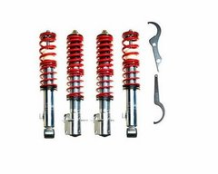Kit suspension regulable roscada Raceland para Volkswagen Golf II G60 Syncro