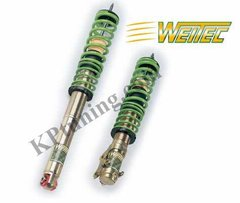 Suspension regulable Weitec GT -20/-50  para Mini 02-