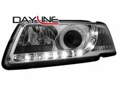 Faros delanteros luz diurna DAYLINE para AUDI A3 8L 09.96-00